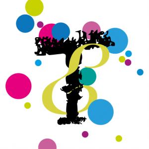 Logo du Théâtre de l'Enclos à la MJC Escalquens